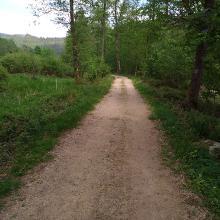 Flößerweg