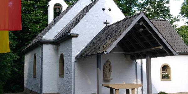 Christoferuskapelle in Neuss-Selikum