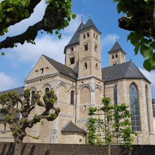 Klosterkirche Knechtsteden
