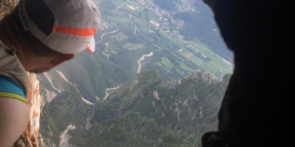 Panorama da Monte  Ortigara e Cima Caldiera