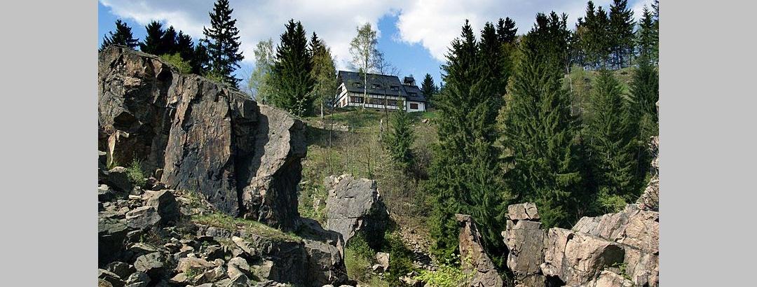 Huthaus Binge Gyer