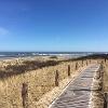 Aussichtsreicher Panoramaweg auf Langeoog
