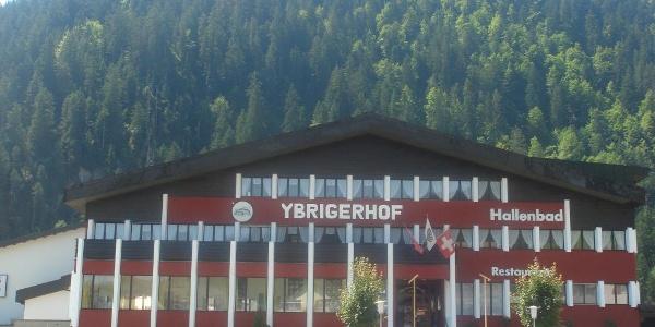 Minsterhotel -  Ybrigerhof, Unteriberg