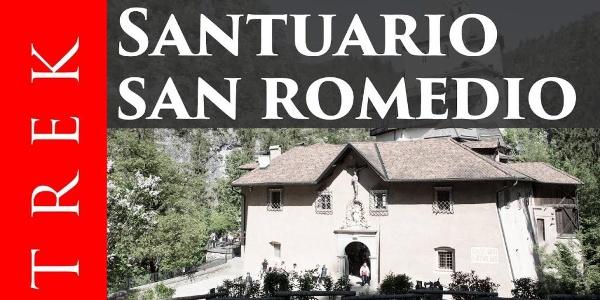 Dal Museo Retico di Sanzeno al Santuario di San Romedio – Val di Non, Trentino