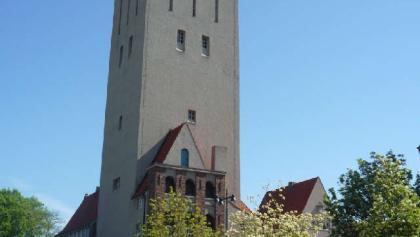 Wasserturm in Delmenhorst