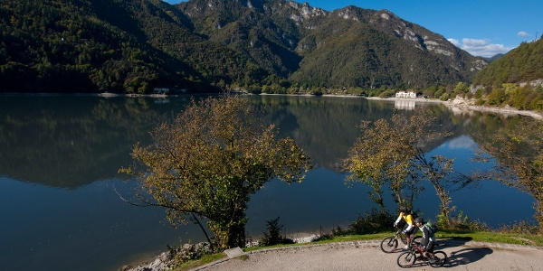 Mountain & Garda Bike (Lago di Ledro)
