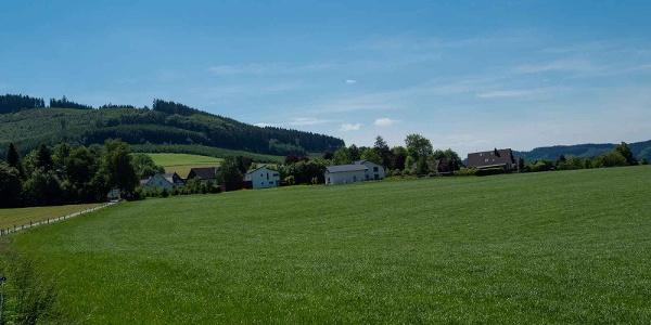 Beisinghausen im Sauerland