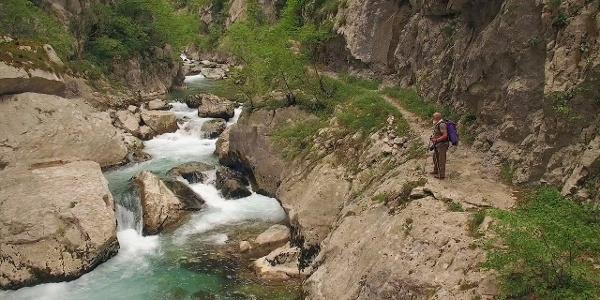 Amazing Mrtvica Canyon - UHD - 4K