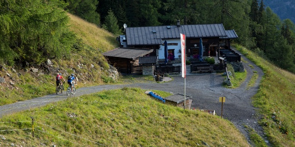 Stabele Alm