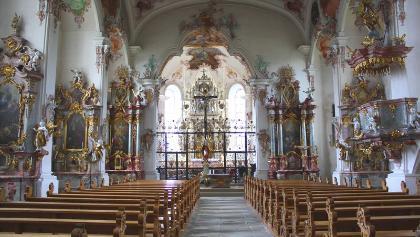 Schlosskirche Haigerloch