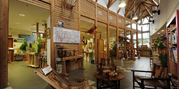 La Maison du Bois • Cultural Centre » outdooractive.com