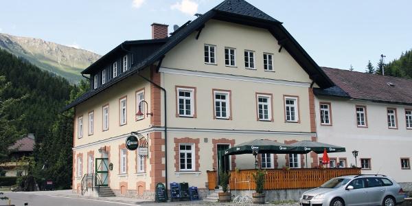 Der Altenbergerhof