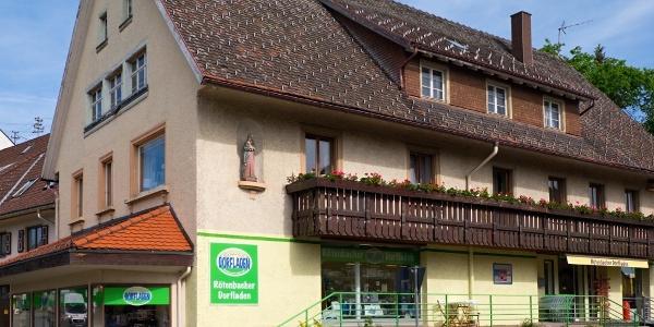 Rötenbacher Dorfladen