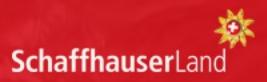 Logo Schaffhauserland Tourismus