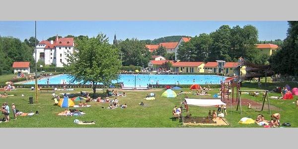 Freibad Weißenborn