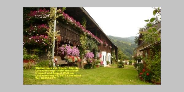 Lorenzenberger Heimatmuseum