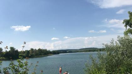 Breitensteiner See