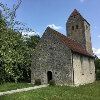 Kapelle in Frenkenbach