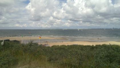 Strand van Breskens