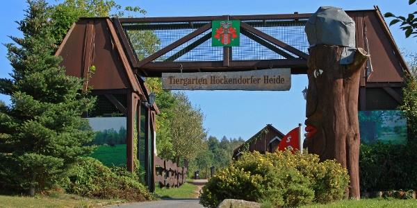 Tierpark Höckendorf