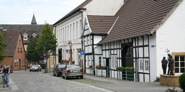 Kultur- und Heimathaus Borgholzhausen