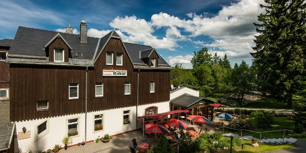 Gasthaus Kobär
