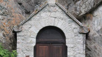 Kiiswärch Kapelle