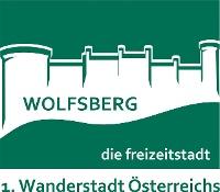 Logo Tourismusbüro Wolfsberg