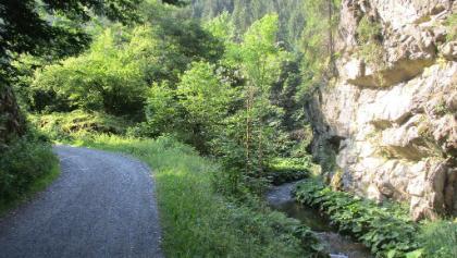 Steinachklamm
