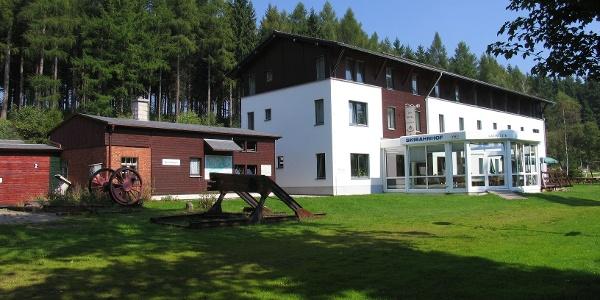 SWF Sporthotel Hermsdorf