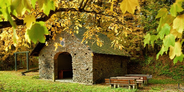 Schutzhütte Filzen