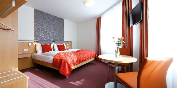 Genießerzimmer Hotel Sole-Felsen-Bad (Copyright: Hotel Sole-Felsen-Bad)