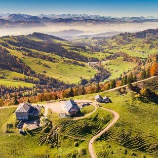Chrüzegg, Goldingertal