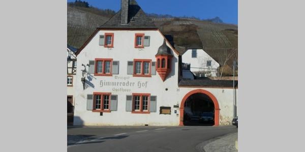 Himmeroder Klosterhof