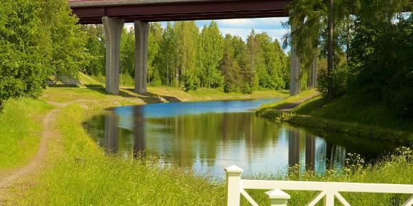 Altes Saimaa-Kanal