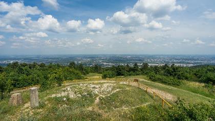 Kilátás Budapestre (Guckler Károly-kilátó)