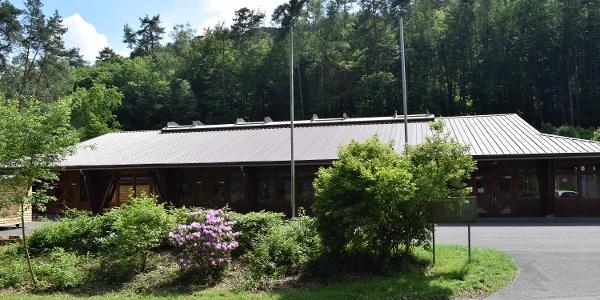 Falkenburghalle, Wilgartswiesen