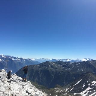 Bella Tolla Peak