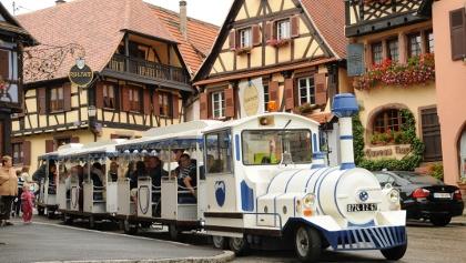 Office de Tourisme du Pays de Barr - Dambach