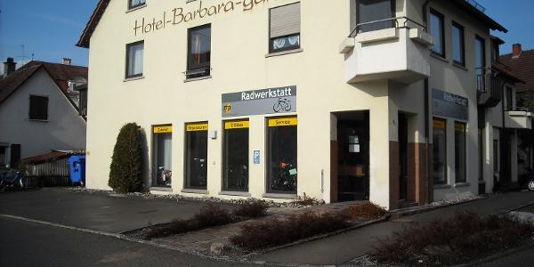 Radwerkstatt Bad Schussenried E Bike Verleih Outdooractive Com