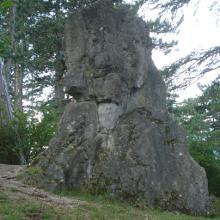Druidenstein