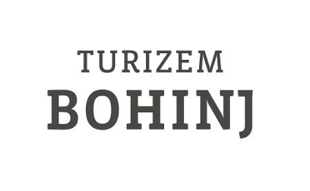 Logo Turizem Bohinj