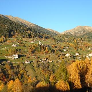 Valle dei Mocheni