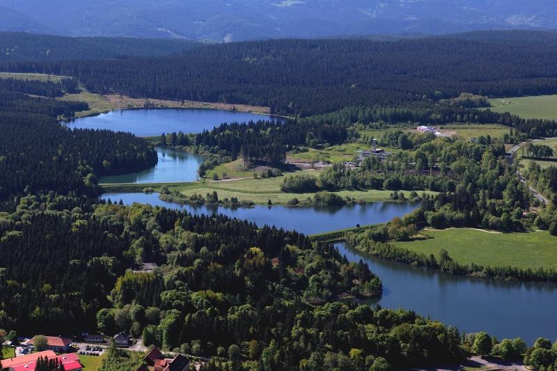 Hirschler-Pfauenteich-Kaskade