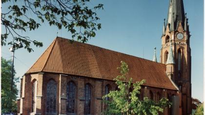 Marienkirche in Winsen