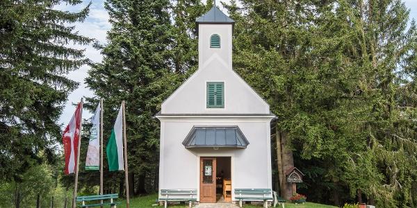 Kirche Masenberg