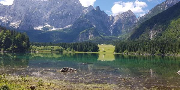 Oberer See