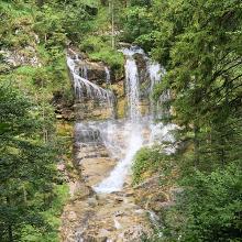 Weissbachfälle