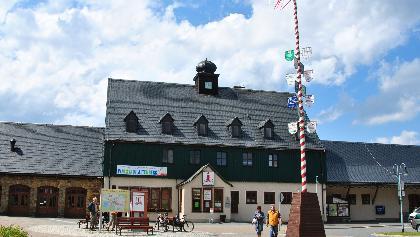 Tourist-Info-Büro Altenberg