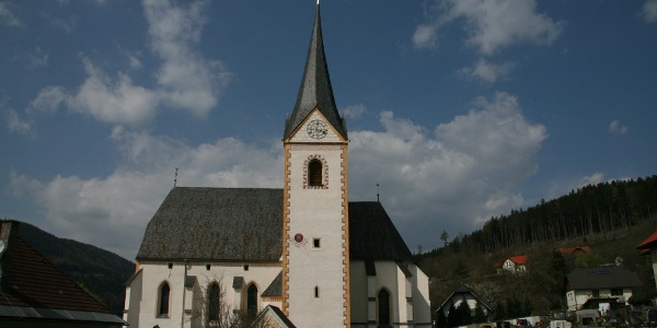 Pfarrkirche Brückl